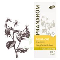 Pranarom Huile Végétale Bio Bourrache à Libourne