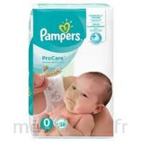 Pampers ProCare T0 Micro couches 1-2,5kg à Libourne