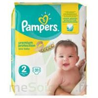 Pampers New Baby T2 3-6kg à Libourne