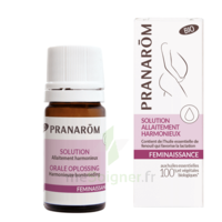 PRANAROM FEMINAISSANCE Huile essentielle allaitement harmonieux à Libourne
