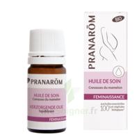 PRANAROM FEMINAISSANCE Huile de soin crevasses du mamelon à Libourne