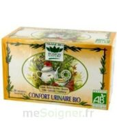 Romon Nature Tisane Confort Urinaire Bio à Libourne