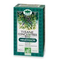 Romon Nature Tisane mieux mincir Bio à Libourne
