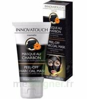 INNOVATOUCH COSMETIC Masque au Charbon T/50ml à Libourne