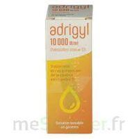 ADRIGYL 10 000 UI/ml, solution buvable en gouttes à Libourne