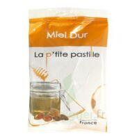 LA PETITE PASTILLE Pastille miel dur à Libourne