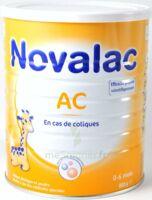 NOVALAC AC,0-6 mois,  bt 800 g à Libourne
