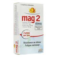 Mag 2 Stress 30 comprimés à Libourne