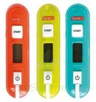 TORM SC02 Thermomètre sans contact édition limitée à Libourne