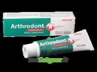 ARTHRODONT 1 % Pâte gingivale T/80g à Libourne