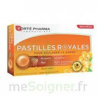 Forte Pharma pastille royales miel B/24 à Libourne