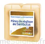 Boiron Pâtes De Reglisse Au Sambucus Pâtes à Libourne
