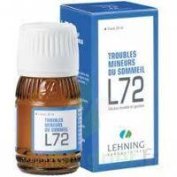 Lehning - L72 solution buvable en gouttes à Libourne