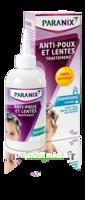 Paranix Shampooing traitant antipoux 200ml+peigne à Libourne
