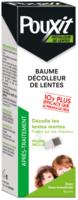 Pouxit Décolleur Lentes Baume 100g+peigne à Libourne