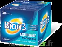 Bion 3 Equilibre Magnésium Comprimés B/30 à Libourne