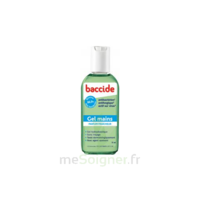 Baccide Gel mains désinfectant Fraicheur 100ml à Libourne