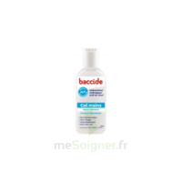Baccide Gel mains désinfectant Peau sensible 75ml à Libourne