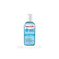 Baccide Gel mains désinfectant sans rinçage 75ml à Libourne