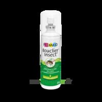 Pédiakid Bouclier Insect Solution Répulsive 100ml à Libourne