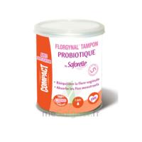 Florgynal Probiotique Tampon Périodique Avec Applicateur Mini B/9 à Libourne