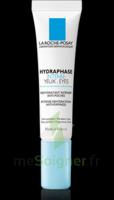 Hydraphase Intense Yeux Crème Contour Des Yeux 15ml à Libourne