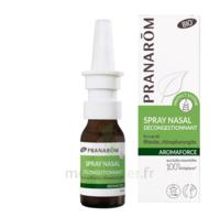 Aromaforce Solution Nasale Dégage Le Nez 15ml à Libourne