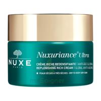 Nuxe Nuxuriance® Ultra Crème Riche Redensifiante Anti-âge Global 50ml à Libourne