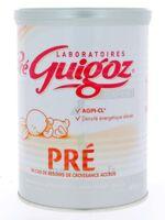 GUIGOZ LAIT PRE GUIGOZ EXPERT 400G à Libourne