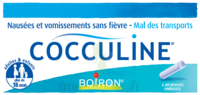 Boiron Cocculine Granules En Récipient Unidose Doses/6 à Libourne
