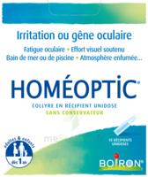 Boiron Homéoptic Collyre Unidose à Libourne