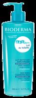 Abcderm Lait De Toilette Fl/500ml à Libourne