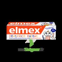 Elmex Enfant Pâte Dentifrice Dent De Lait 50ml à Libourne
