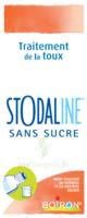 Boiron Stodaline Sans Sucre Sirop à Libourne
