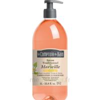 Savon De Marseille Liquide Fleur D'oranger 1l à Libourne