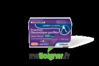 Fraction Flavonoique Mylan Pharma 500mg, Comprimés à Libourne